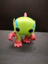 NO BOX Funko Pop Games World of Warcraft Murloc #33 VAULTED Vinyl Figure