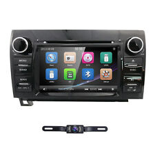 For Toyota Tundra 2007 2008 2009 2010 2011 2012 2013 Car GPS Radio Stereo+Camera
