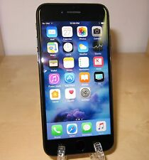 Apple iPhone 7 - 128GB - Jet Black ( AT&T ) Smartphone Unlocked