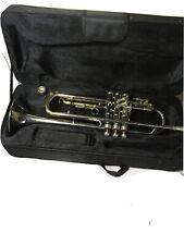 "Vintage Conn 38B ""Connstellation"" Professional Trumpet  w/Case, Mouthpiece"
