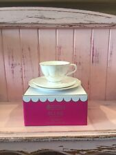 "maxwell Williams ""Blush"" Cup, Saucer & Plate - Trio - As New In Box #2"