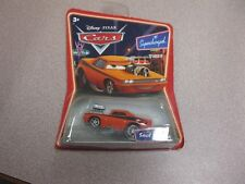 Disney Cars: Supercharged - Snot Rod - NEW