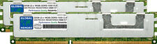 32GB (2x16GB) DDR3 1333MHz PC3-10600 240-PIN ECC Registered RDIMM SERVER RAM 8R