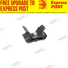MK Engine Mount Aug | 1993 For Toyota Hilux KZN130R 3.0 litre 1KZTE Manual Rear