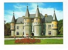 BELGIUM Chateau Feodal SPONTIN picture postcard Carte Postale Postkaarten PPC