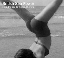 BRITISH SEA POWER - FROM THE LAND TO THE SEA BEYOND