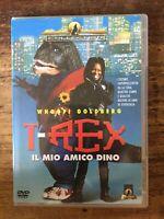 DVD - T-REX IL MIO AMICO DINO - WHOOPI GOLDBERG