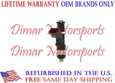 *Lifetime Warranty* 3.5L V6 Nissan Genuine BOSCH Fuel Injector - 0280158005