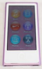 Apple iPod Nano A1446 MD479ZP 7th Gen 16GB - Purple