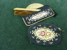 Tapestry Purse Vintage Bags, Handbags & Cases