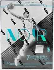 Bill Russell 2019-20 Noir Case 4XBox Player Break 1