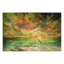 Scenery 5D Full Diamond Painting Embroidery DIY Needlework Cross Stitch Home Kit