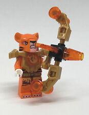 LEGO Legends of Chima - Tormak - Figur Minifig Tiger Phoenix Tempel NEU 70146