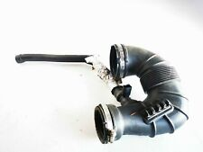 2013 MERCEDES C CLASS W204 C250 CDI AIR INTAKE PIPE AND SENSOR A6510900337