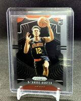 19-20 Panini Prizm De'Andre Hunter Base RC #251 HOT Invest NOW