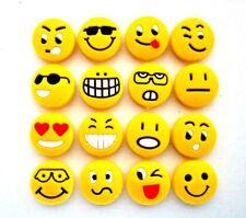 16 Wilson Emoji Emoticon Tennis Vibration Shock Absorber Dampeners Emotisorbs