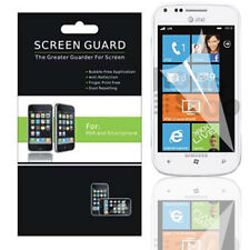 For Samsung Focus 2 i667 Anti Grease Screen Protector Guard Cleaning Cloth
