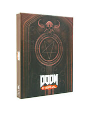 Official DOOM Pin Badge Set