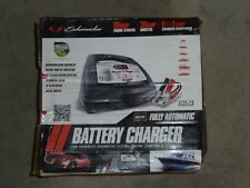 Schumacher XC-85 85Amp 6V/12V Fully Automatic Battery Charger CHEAP,  Good Cond.