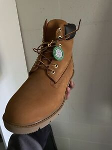 New Timberland 6 Wheat