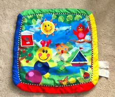 Baby Einstein replacement PLAY MAT tummy time playmat
