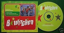 B*witched Rollercoaster CD Single