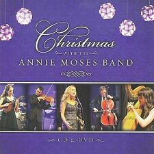 Christmas With the Annie Moses Band by Annie Moses Band (CD, Nov-2009, 2 Discs,…