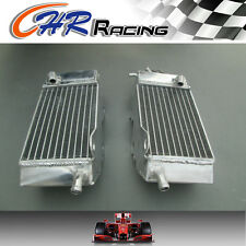 NEW R&L ALUMINUM RADIATOR for HONDA CR250R CR250 CR 250R 1983 83