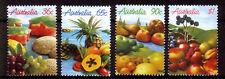 AUSTRALIA 1987 Aust Fruit set MUH