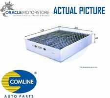 NEW COMLINE ENGINE CABIN / POLLEN CARBON FILTER GENUINE OE QUALITY EKF108A