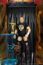 WWE AEW ROH WCW ECW IMPACT NXT MATTEL K ELITE UNDISPUTED ERA KYLE O'REILLY