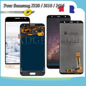 Ecran LCD Samsung Galaxy J3 2016 J320F FN /J4 Plus J415 J6 Plus J610 F FN
