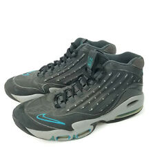 Nike Air Griffey Max II 2 Anthracite/ Wolf Grey Men's Size 10.5 - 442171-030