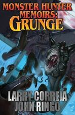 Monster Hunter Memoirs: Monster Hunter Memoirs: Grunge 1 by Larry Correia and...