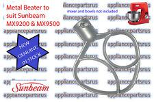 Sunbeam Mixmaster Metal Beater MX7900 MX9200 MX9500 Part MX92002 - NEW - GENUINE