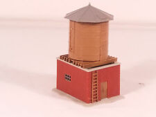 Vintage HO Scale Tyco Water Tower # 7738