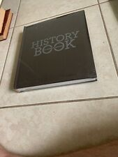 National Geographic History Book: An Interactive Journey with 20 Removable Facsi