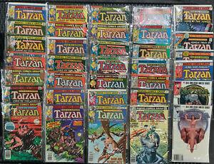 Tarzan Lord Of The Jungle #1-29 1977 Annuals 1-3 & More Marvel Comics VF/NM
