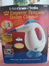 Home-Tek Hand Held Steam Cleaner