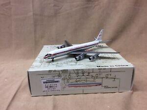 Aeroclassics 1:200 Trans-Canada Air Lines Douglas DC-8-54F Ac19172