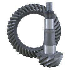 Differential Ring and Pinion Front Yukon Differential 24499
