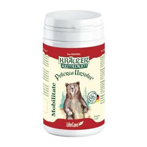 Potere dell'orso  capsule + crema da 500ml-Contro i dolori reumatici, articolari