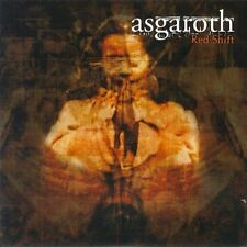 Asgaroth - Red Shift [New CD] UK - Import