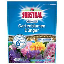 Substral Osmocote Gartenblumen Dünger - 1,5 kg - Blumendünger Staudendünger