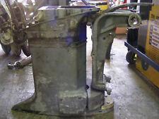 Johnson Evinrude 150-175-185-200 Midsection 20 Exhaust Swivel Bracket Steering