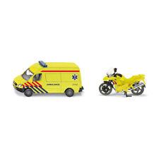 """Siku 1654 servizio di Soccorso Set """"Paesi Bassi"""" giallo (BLISTER) NUOVO! °"""