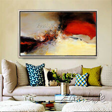 Hand-painted Oil paintings Modern Abstract Wall Art Canvas Cheap Large Painting
