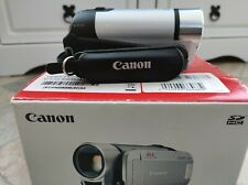 CANON LEGRIA FS306 CAMCORDER DIGITAL VIDEO CAMERA & 16GB SDHC CARD