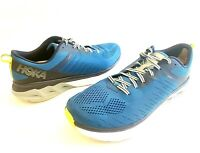 Hoka One One Men's Arahi 3 Running Shoes Sz 15 Blue Gray Sneakers 1104097 BSMI
