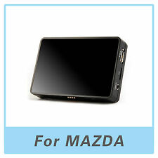 USB SD AUX MP3 CD Changer Adapter for Mazda 2 3 5 6 323 CX7 RX8 Miata Axela MPV